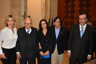 Conferência Prof. Doutor Adriano Moreira