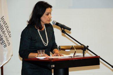 """Homenagem ao Prof. Doutor Adriano Moreira e conferência """"Conciliar o Mundo"""""""
